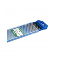 Volframinis elektrodas, WP žalias